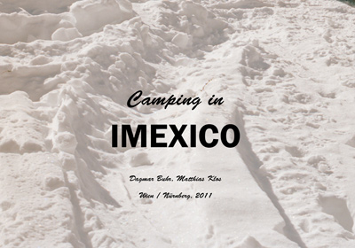 mutterWIEN - Camping in IMEXICO